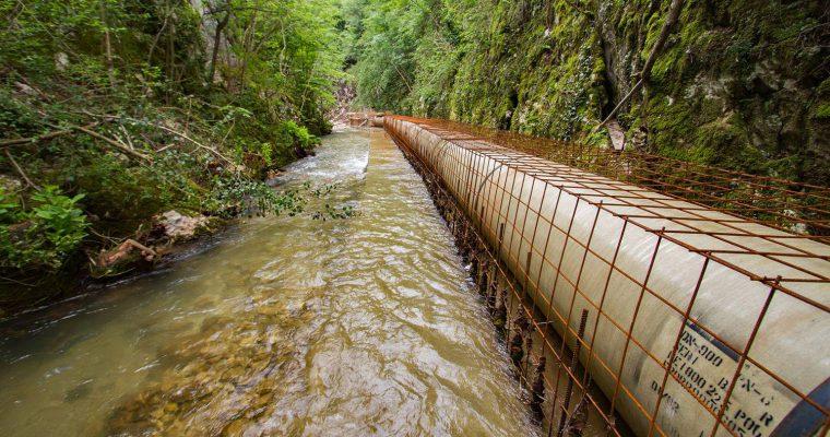 Mini hidroelektrane: Tihi ekocid Srbije