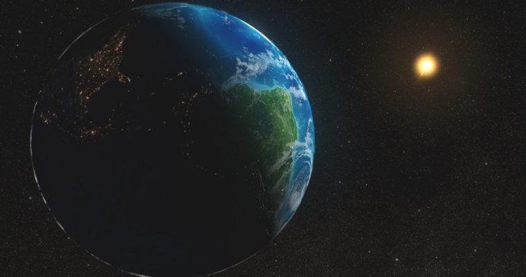 Zemlja je danas najbliža Suncu u odnosu na ostatak godine