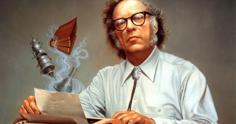 Isak Asimov: Drugo ime za naučnu fantastiku