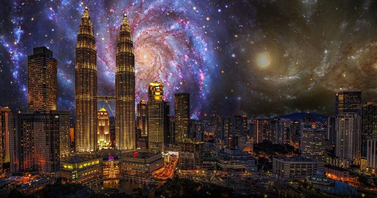 Mičio Kaku: Budućnost čovečanstva