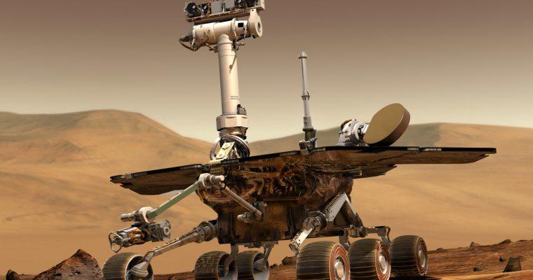 Zbogom, Oportjuniti: Rover koji je prkosio šansama utihnuo na Marsu