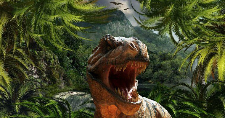 Istorija izgubljenog sveta: Kako smo otkrili dinosauruse?