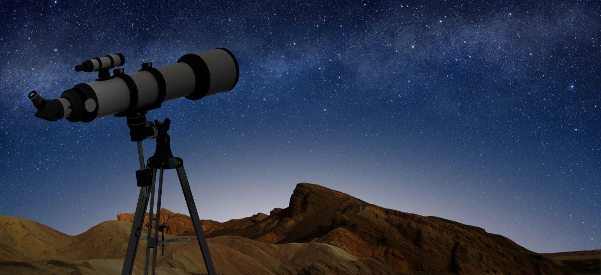 Svetska nedelja svemira: Pridružite se zvezdanoj proslavi