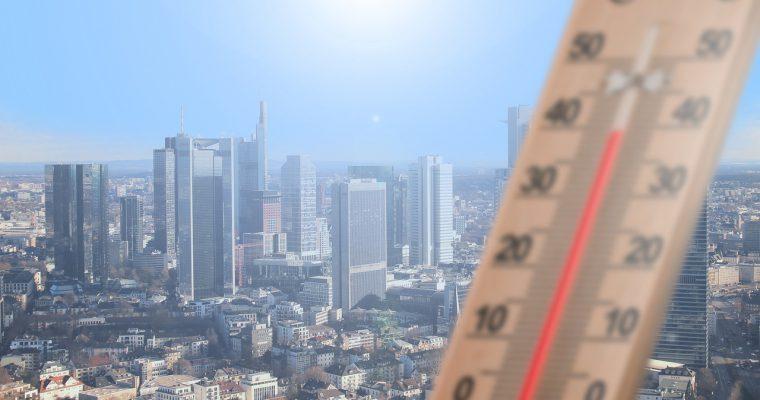 Jun 2019. bio je najtopliji u istoriji merenja