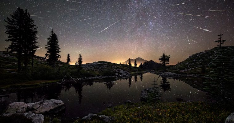 Stižu Perseidi: Gde i kako posmatrati čuveni meteorski roj?