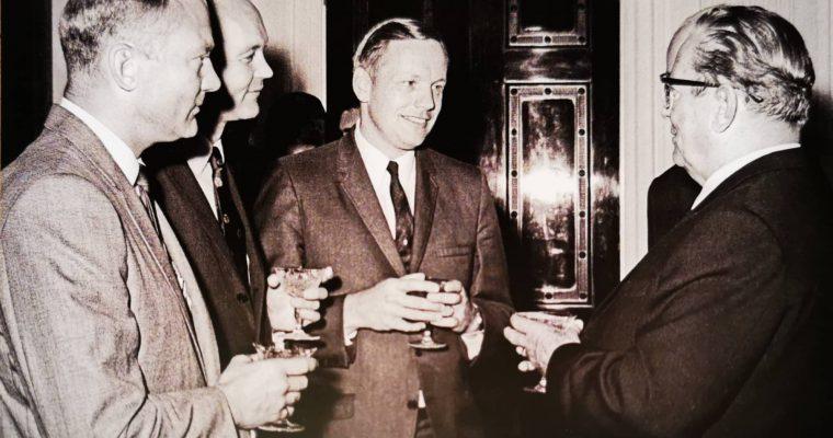 50 godina od posete Apolo 11 posade Beogradu