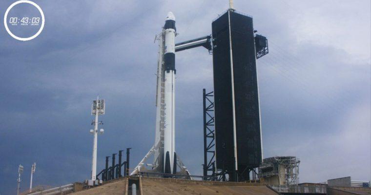 Odloženo lansiranje misije Demo-2, sledeći pokušaj u subotu