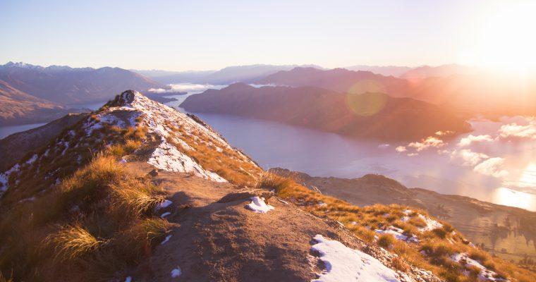 Zealandija – osmi kontinent