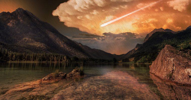 U susret kometi: Šta su, odakle dolaze i kuda idu nekadašnji glasnici velikih događaja?