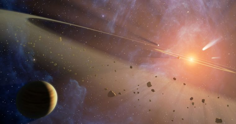 Čudesni svetovi svemira: Najfascinantnije egzoplanete otkrivene do sada