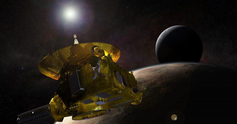 Čudesna sudbina misije New Horizons