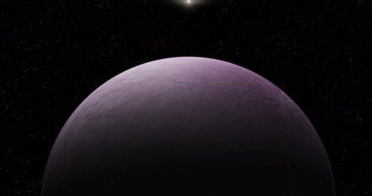 Otkriven najudaljeniji objekat ikada posmatran u Sunčevom sistemu