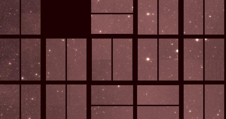 Keplerovo poslednje svetlo