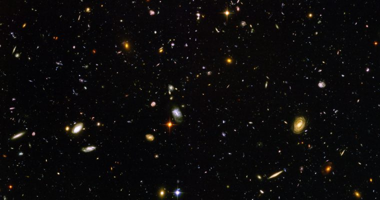 Astrofizičar iz Srbije u timu koji je otkrio najudaljenije protojato galaksija u svemiru