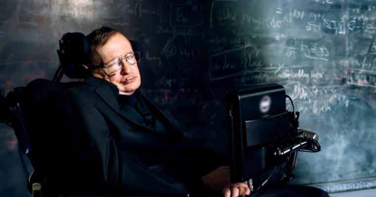 Stiven Hoking: Kratka povest jednog genija
