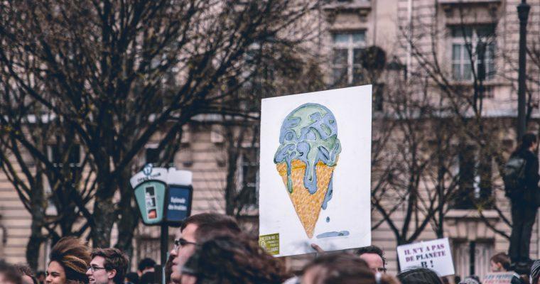 Beogradski učenici se pridružuju Školskom štrajku za klimu