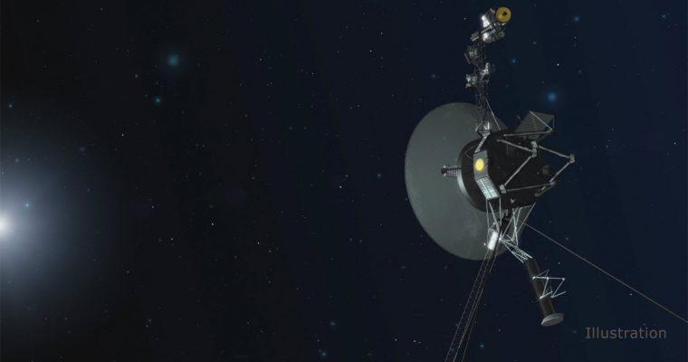 Vojadžer: Najudaljeniji kosmički putnik