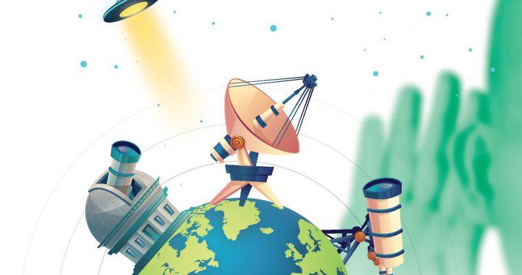 Milan Ćirković: Šta je SETI i zašto nam je potreban?